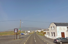 Plans to house 13 asylum seekers in Achill postponed due to ongoing protest outside hotel