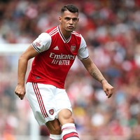 Arsenal captain Xhaka blames death threats and sick taunts for fan feud