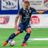 Broken promises and MLS disappointment but the American dream continues for Paddy Barrett