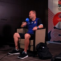 'They can inspire a whole country' - Jones asks England to play without fear