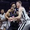 Kawhi back to haunt Spurs and halt their winning streak