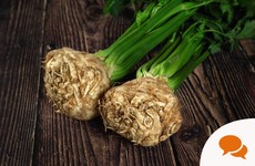 From the Garden: Using celeriac in more than just mashed potatoes