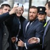 'What I did was very wrong': Conor McGregor fined €1,000 for Dublin pub assault