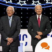 Larry Donnelly: Biden, Sanders or Warren look set for nomination... why hasn't the Democratic primary been more competitive?