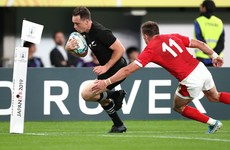 Ben Smith sparkles as New Zealand seal third-place spot
