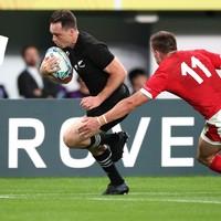 Ben Smith sparkles as New Zealand seal third-place spot