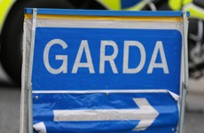 Cyclist dies after being struck by lorry in Dublin