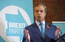 Nigel Farage says Brexit Party will contest every seat unless Boris Johnson agrees to form Leave Alliance