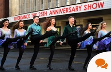 The Irish For: How did Irish céilí dancing end up with a waltz but no tango?