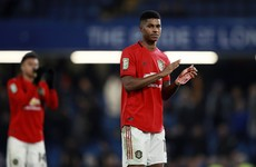 Man United sweating over influential trio for Bournemouth trip