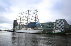Event Guide: One of the world's tallest ships in Dublin and other interesting things to see and do