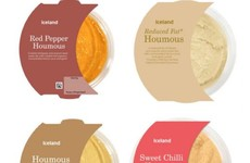 Yet more batches of houmous have been recalled as salmonella scare continues