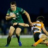 Connacht expect sparks to fly as they unleash 'electric' Farrell