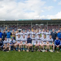 'It's a fantastic time' - the stunning rise that sees Tipperary club in two county hurling finals