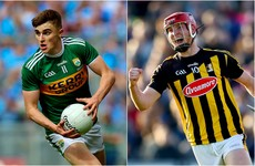 Sean O'Shea and Adrian Mullen scoop 2019 Young Player of the Year awards