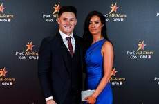 In Pics: GAA royalty turn out in style for 2019 PwC All-Star awards
