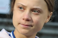 Greta Thunberg travels halfway around the world 'the wrong way' after summit location is moved