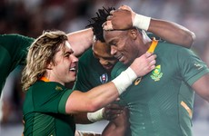 Rassie's sensational Springboks stun England to claim World Cup crown