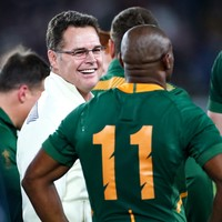 'In South Africa, pressure is having a close relative who is murdered' - Erasmus