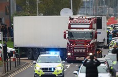 Vietnam 'strongly condemns' human trafficking after confirmation all Essex lorry victims were Vietnamese