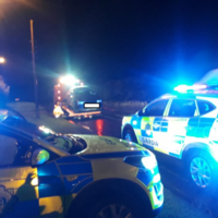 Two motorists arrested and over 600 tested for intoxicated driving in overnight Garda operation