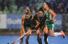 Ireland dominate but Canada survive Olympic qualifier first leg in front of record attendance