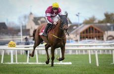 Road To Respect edges out thrilling Champions Chase at Down Royal