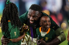 'The Beast' leads Springboks' total destruction of England's scrum