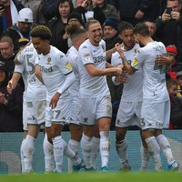 Leeds' push for the Premier League continues as they return to top of Championship