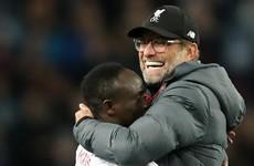 Klopp did not expect Liverpool turnaround against Aston Villa
