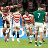 Farrell's Ireland to host Japan, Springboks and Wallabies in November 2020