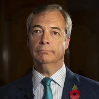 Nigel Farage says he will not stand as MP in upcoming UK general election