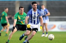 Ballyboden St Enda's crowned kings of Dublin after comfortable win over Thomas Davis