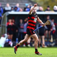 1-2 for star Hutchinson as Ballygunner begin Munster defence with 12-point win
