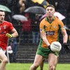Second-half fightback sees Corofin clinch Galway seven-in-a-row after replay