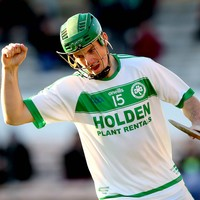3-4 for Cody and 0-11 for Reid as Ballyhale book Leinster semi-final place