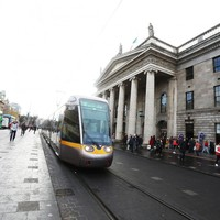 Man receives serious head injuries after he was beaten by gang of men on Dublin's O'Connell Street