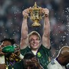 Boks clean sweep at World Rugby awards as du Toit wins Player of the Year