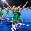 Ireland through to first-ever Olympics after sensational sudden death shootout