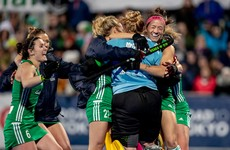 'I was like 'guys, stop'' - Ireland star keeper recalls frantic moments before Olympic spot was secure
