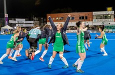 'We weren't going to give up this again' - Ireland hero rejoices after scoring in sudden death drama