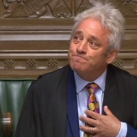 UK MPs are set to vote on John Bercow's successor as Speaker - here's how the process works