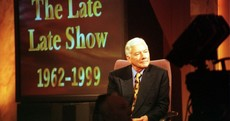 Special live edition of The Late Late Show to be broadcast tomorrow to remember Gay Byrne