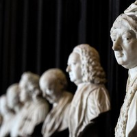 'Should we admit this is a gesture?': Staff at Trinity College called for clarity ahead of call out for more women sculptures