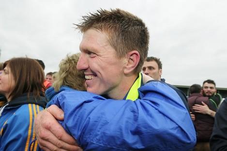 Niall Gilligan has called time on his Sixmilebridge hurling career.
