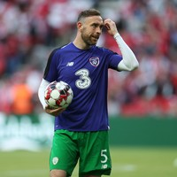 Irish international Richard Keogh 'in a really bad way' since Derby County sacking