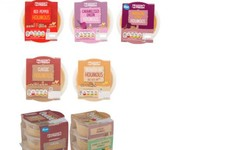 All batches of Zorba Delicacies houmous sold across six Irish retailers recalled