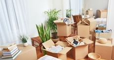 'Start with a clear-out': How to move house like a pro - and make unpacking less nightmarish