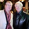 Joe Duffy could hear Gay Byrne's own advice as he broke the news of his death on Liveline