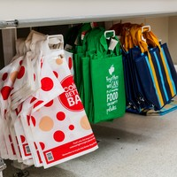 Poll: Will a levy increase make you give up plastic bags at the supermarket?